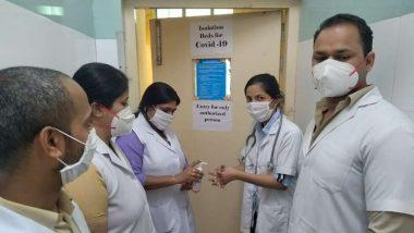 कोरोना महामारी: मुंबई में कोविड-19 के 1,510 नए मरीज पाए गए, 54 लोगों की मौत, मरने वालों की संख्या बढ़कर 12 सौ के पार पहुंची