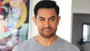 Aamir Khan अपने खास दोस्त अमीन हाजी के नए गाने का बने हिस्सा