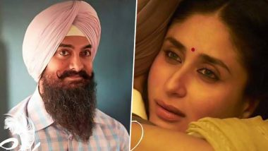 क्रिसमस पर रिलीज नहीं हो पाएगी आमिर खान और करीना कपूर खान की फिल्म लाल सिंह चड्ढा?