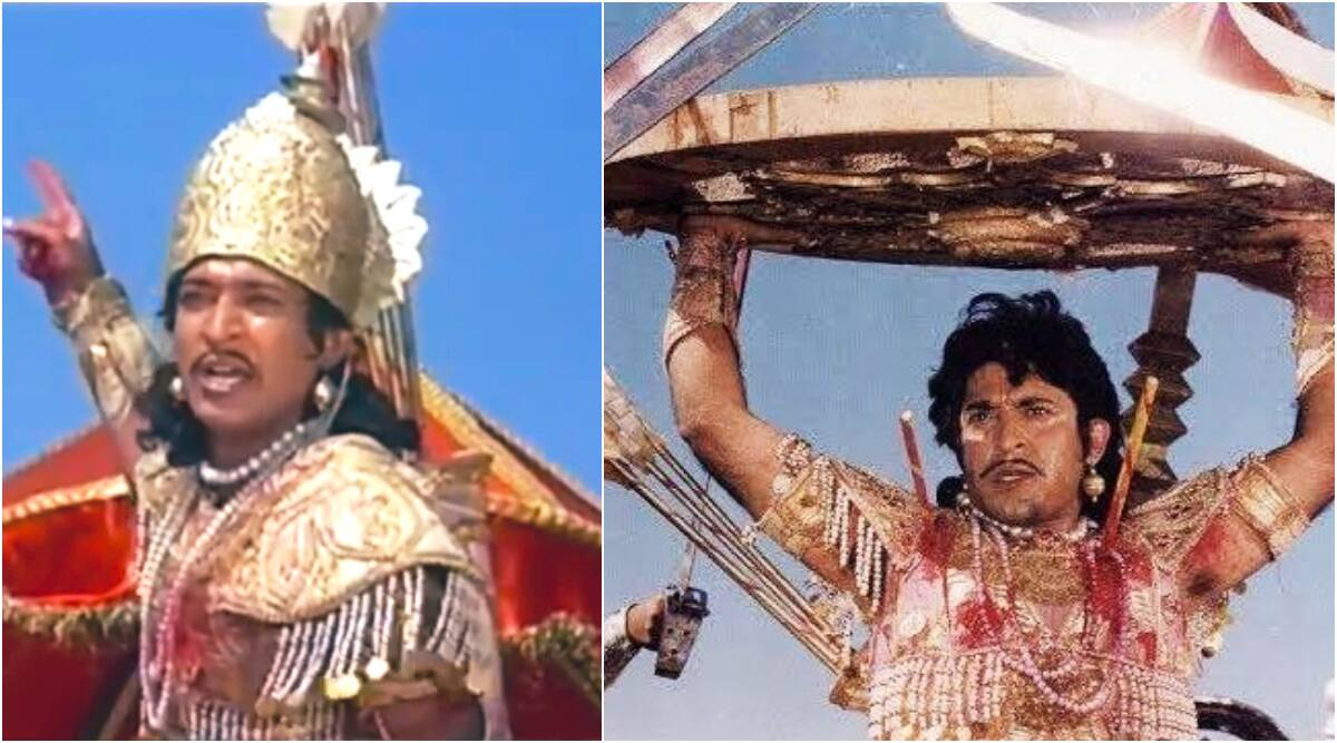 Seeing Abhimanyu S Slaughter In Mahabharata The Users Were Restless Told That The Greatest Warrior Ever Celebsyou