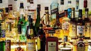 UP Liquor Licence: अब घर पर निर्धारित सीमा से अधिक शराब रखने के लिए एक्साइज डिपार्टमेंट से लाइसेंस लेना अनिवार्य, 51 हजार की गारंटी भी जरुरी