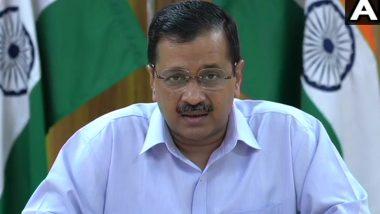 सीएम अरविंद केजरीवाल ने कहा- हम हमेशा लॉकडाउन में नहीं रह सकते, दिल्ली सरकार कोरोना वायरस से चार कदम आगे