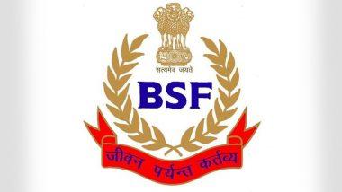 ड्रग तस्करी मामले में BSF के जवान को पंजाब पुलिस ने किया गिरफ्तार, सांबा सेक्टर में भारत-पाक अंतरराष्ट्रीय सीमा पर था तैनात