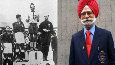 हॉकी के जादूगर बलबीर सिंह सीनियर का निधन, 96 साल की उम्र में ली अंतिम सांस