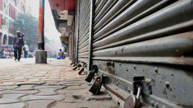 कोरोना संकट: अहमदाबाद में दूध व दवाइयां के अलावा सभी दुकानों को 7 से 15 मई तक बंद करने का फैसला