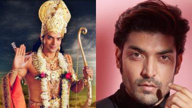 'रामायण' के फिल्मी संस्करण में राम की भूमिका निभाना चाहते हैं गुरमीत चौधरी