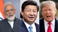 अमेरिका ने संयुक्त राष्ट्र सुरक्षा परिषद की तत्काल ऑनलाइन बैठक के लिए किया अनुरोध, चीन ने भारत को दिए सुलह के संदेश