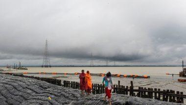 शक्तिशाली तूफान 'अम्फान' से आज होगा पश्चिम बंगाल और ओडिशा का सामना, बड़ी तबाही की संभावना