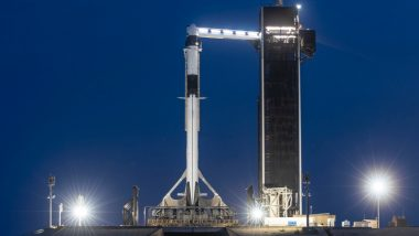 SpaceX अंतरिक्ष में इतिहास रचने के लिए तैयार, अपने फाल्कन-9 रॉकेट से नासा के मानव मिशन को देगा अंजाम