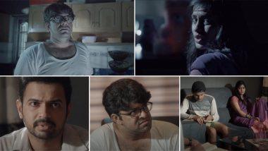 कोरोना वायरस पर बनी राम गोपाल वर्मा की फिल्म का ट्रेलर इंटरनेट पर हुआ हिट, 19 लाख से ज्यादा बार देखा गया ये Video