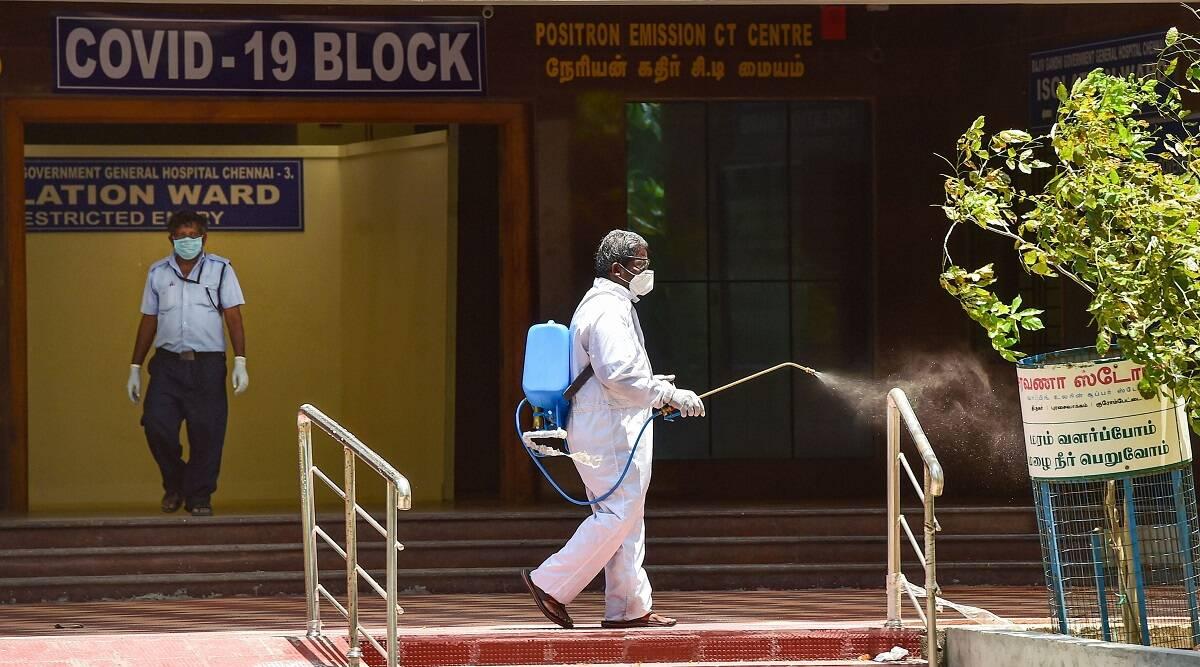 कोरोना का कहर: महाराष्ट्र में 24 घंटे के भीतर आए 2739 नए केस, COVID-19 से संक्रमित मरीजों की संख्या 82,968 हुई