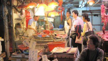 चीन: वुहान में जंगली जानवरों को खाने पर लगा बैन