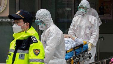 चीनी विशेषज्ञों का नया दावा- कोरोना नए तरीके का वायरस जो जानवर से फैला