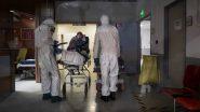 बिहार में आज कम हुए कोरोना संक्रमण के मामले, लेकिन मौत के आंकड़े अब भी डरावने
