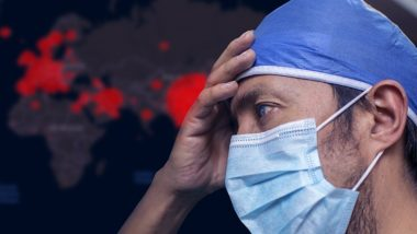 Coronavirus: मुंबई में थम नहीं रहा COVID-19 का कहर, 1554 नए मामले आए सामने, 57 की मौत