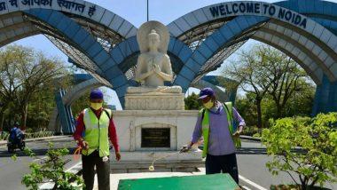 उत्तर प्रदेश: गौतम बुद्ध नगर के पुलिस आयुक्त की एयर इंडिया से अपील, कहा- वंदे भारत अभियान के दौरान क्रू मेंबर्स को दिल्ली में रखा जाए