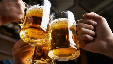 Liquor Home Delivery: कोरोना संकट के बीच Swiggy ने रांची में शुरू की शराब की होम डिलीवरी