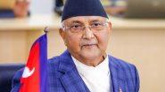 नेपाल ने भारतीय न्यूज चैनलों पर लगाया बैन, डीडी न्यूज के अलावा सबका प्रसारण किया बंद