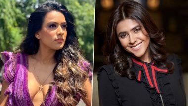 एकता कपूर ने वीडियो शेयर कर बताई 'नागिन 4' को बंद करने की वजह तो निया शर्मा ने कह दी ये बात