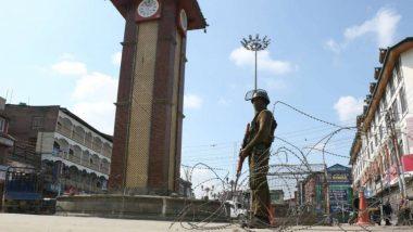 भारत ने पाकिस्तान-चीन के प्रेस बयान में कश्मीर के उल्लेख को खारिज किया