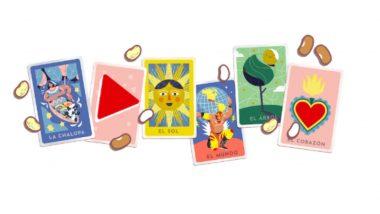 Popular Google Doodle Games: गूगल डूडल के मशहूर गेम Lotería खेलकर करें बोरियत दूर, घर पर रहें और फैमिली के लॉकडाउन के समय को बनाएं मजेदार