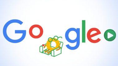 Popular Google Doodle Games: गूगल डूडल के मशहूर गेम PAC-MAN खेलकर घर पर करें एन्जॉय, लॉकडाउन में फैमिली के साथ बिताए समय