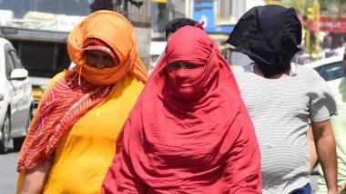 India Weather Update: भीषण गर्मी ने राजस्थान में तोड़ा रिकॉर्ड, 50 डिग्री तापमान के साथ चूरू पहले स्थान पर, नई दिल्ली देश का दूसरा सबसे गर्म शहर