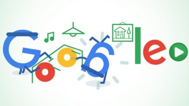 Popular Google Doodle Games: गूगल डूडल के मशहूर गेम Hip Hop खेलकर बनाएं अपना खुद का म्यूजिक ट्रैक, लॉकडाउन में घर पर रहने में नहीं होगी बोरियत