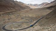 India-China Border Tension: चीन के साथ बॉर्डर पर तनाव के बीच कांग्रेस ने कहा-हम भारत सरकार से देश को विश्वास में लेने का आग्रह करते हैं