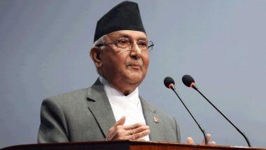नेपाल में राजनीतिक उथल-पुथल, प्रचंड खेमे ने PM केपी शर्मा ओली को पार्टी से निकाला