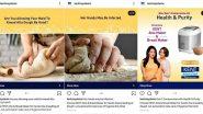 Kent Atta Dough Maker Advertisment: हेमा मालिनी और ईशा देओल के केंट आटा मेकर विज्ञापन पर बवाल, सोशल मीडिया पर भेदभाव को बढ़ावा देने का लग रहा है आरोप