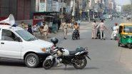 Delhi Curfew: दिल्ली में आज रात से लगेगा कर्फ्यू, एक हफ्ते के लिए लागू होंगी सख्त पाबंदियां