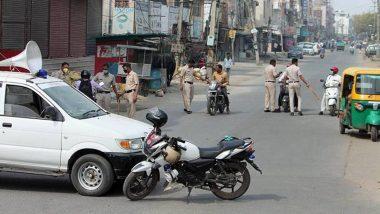 Madhya Pradesh: भोपाल, इंदौर और जबलपुर में अगले आदेश तक हर रविवार को लॉकडाउन