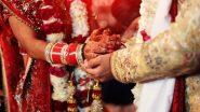 मदुरै के परिवार ने शादी निमंत्रण पत्र पर छपवाया क्यूआर  कोड