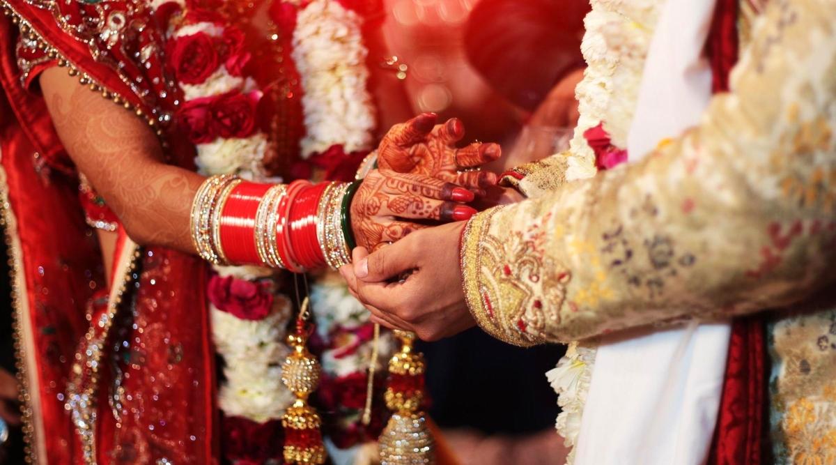 Coronavirus in Bihar: पटना में एक शादी से तैयार हुई कोरोना की चेन, दुल्हे की हुई मौत-करीब 100 संक्रमित
