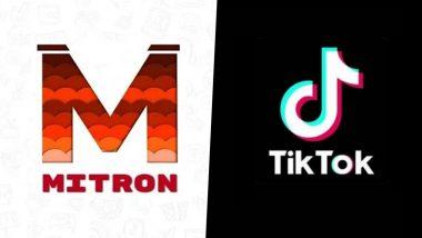 चीनी एप Tik Tok को टक्कर दे रहा है भारतीयApp Mitron,50 लाख से अधिक लोगों ने अब तककिया डाउनलोड