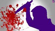 Man Kills Wife in Delhi: पत्नी को मौत के घाट उतारने के बाद आरोपी पति ने की आत्महत्या की कोशिश
