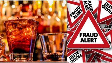 Fact Check: मुंबई और नवी मुंबई में हो रही है शराब की होम डिलीवरी? जानें इस तरह के धोखाधड़ी वाले फोन कॉल का सच