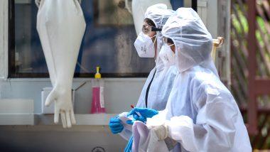 महाराष्ट्र में 70 हजार के पार हुई कोरोना संक्रमितों की संख्या, 24 घंटे के भीतर सामने आए 2361 नए मामले