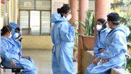 COVID-19 Strain: देश में लगातार बढ़ रही नए कोरोना वायरस के मरीजों की संख्या, अब तक 114 लोग संक्रमित