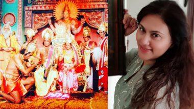 सीता का किरदार निभाने वाली दीपिका चिखलिया की भारत सरकार से मांग, कहा- रामायण टीम को पद्म पुरस्कार से करें सम्मानित