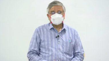 यह एक अंतरिम रिपोर्ट है, ऑक्सीजन की आवश्यकता हर दिन बदलती रहती है : गुलेरिया