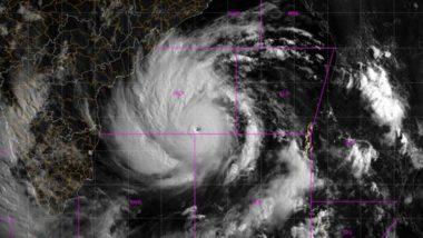 Super Typhoon Goni: फिलीपींस में सुपर चक्रवात गोनी ने दी दस्तक
