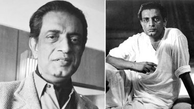 IFFI 2021: मशहूर फिल्मकार Satyajit Ray को अंतरराष्ट्रीय भारतीय फिल्म समारोह में दी जाएगी श्रद्धांजलि