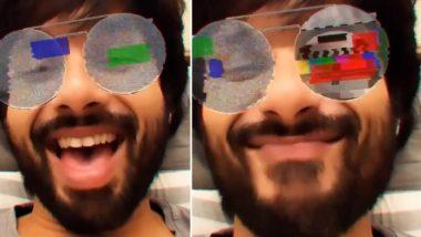 Lockdown-4: शाहिद कपूर के इंस्टाग्राम पोस्ट्स देखकर हैरान हैं वाइफ मीरा राजपूत, दिया ऐसा रिएक्शन