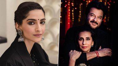 अनिल कपूर और सुनीता की 36वीं सालगिरह पर बेटी सोनम कपूर ने खास अंदाज में किया विश, शेयर की कई फोटोज