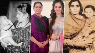 Mothers Day 2020 Greetings: सचिन-सहवाग, युवराज समेत इन खिलाड़ियों ने मदर्स डे पर जाहिर की अपनी भावनाएं