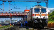 Gorakhpur-Kolkata Puja Special Train Derailed: बिहार में गोरखपुर-कोलकाता पूजा स्पेशल ट्रेन के 2 डिब्बे पटरी से उतरे