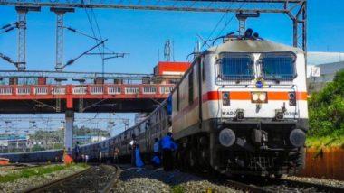 श्रमिक स्पेशल ट्रेन पर रार, छत्तीसगढ़ के मुख्यमंत्री भूपेश बघेल ने रेल मंत्री पीयूष गोयल के बयान को बताया झूठा