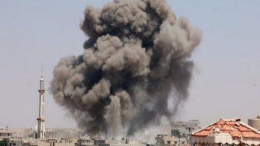 अफगानिस्तान: पिछले 3 सप्ताह में तालिबान के हमलों में 120 अफगान नागरिकों की हुई मौत
